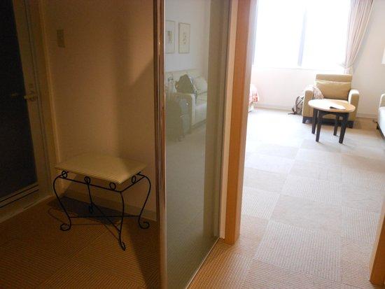 Winning Hotel: 可愛い椅子