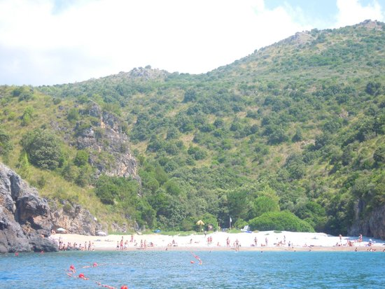Villaggio La Perla : Cala Pozzallo