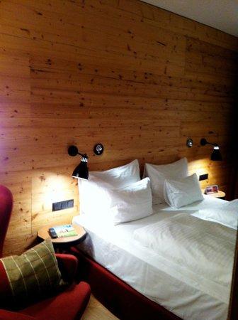 Falkensteiner Hotel Schladming: Bed
