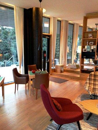 Falkensteiner Hotel Schladming: Lobby