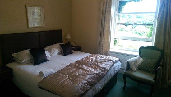 Fairwater Head Hotel: Bedroom