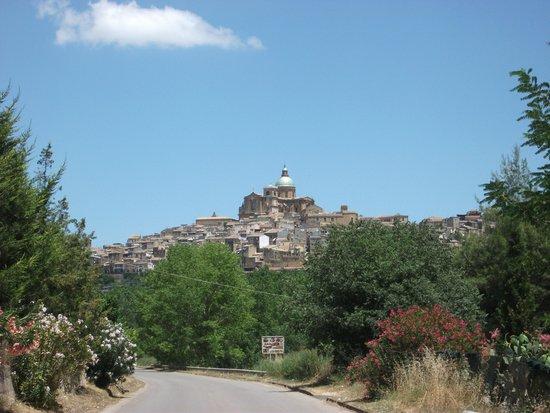 Villa Trigona : Piazza Armerina