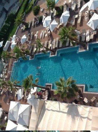Radisson Blu Resort Split: pool