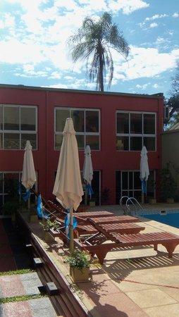 Hotel Jardín de Iguazú: Exterior