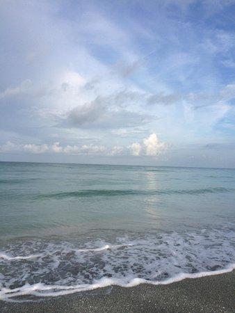 Lido Beach Resort: Lido Beach