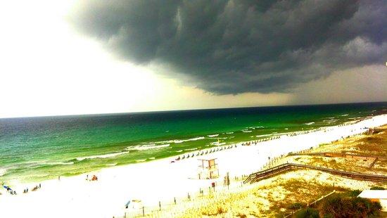 Fort Walton Beach, FL: Smelly Beach