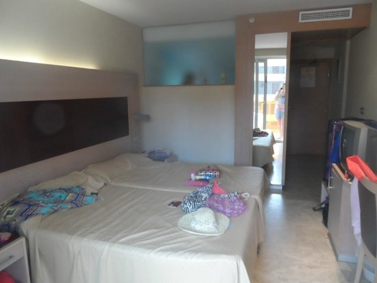Dynastic Hotel: Double room