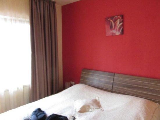 Hotel Gema: Very nice decor