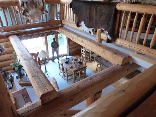The Log House Inn 사진