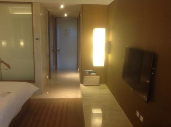 ITC Sonar: Elegant furnishings
