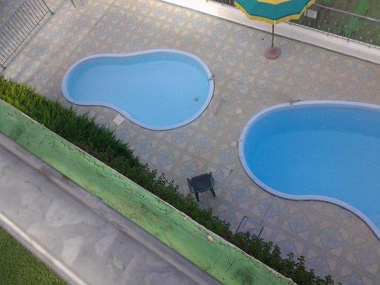 Hotel Castiglione: piscina dei bambini