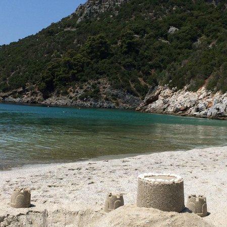 Adrina Resort & Spa: Kastani Beach