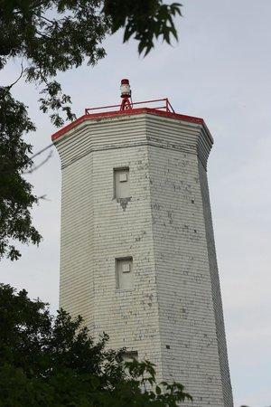 Presqu'ile Provincial Park : Lighthouse