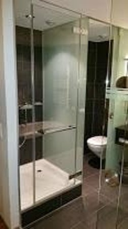 Hotel Glockenhof: Salle de bains