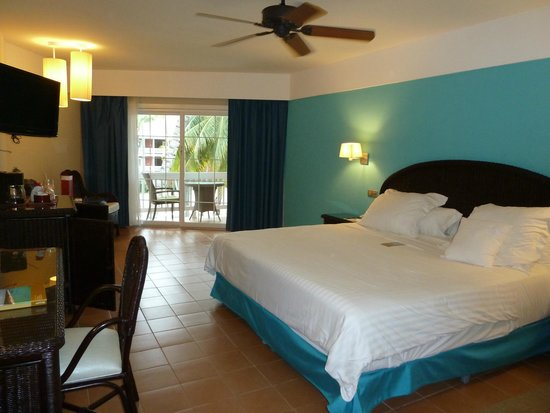 Barcelo Bavaro Beach - Adults Only: chambre