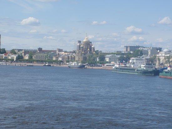 Neva Embankments : красота