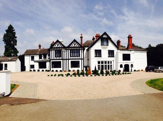 Swynford Manor : Amazing place !!