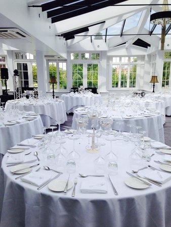 Swynford Manor : Great Wedding venue !!