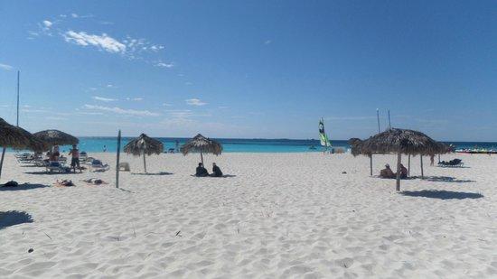 Sirena Beach: más de lo que esperaba!