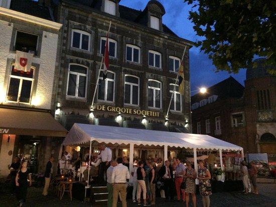 Luxury Hotels Maastricht