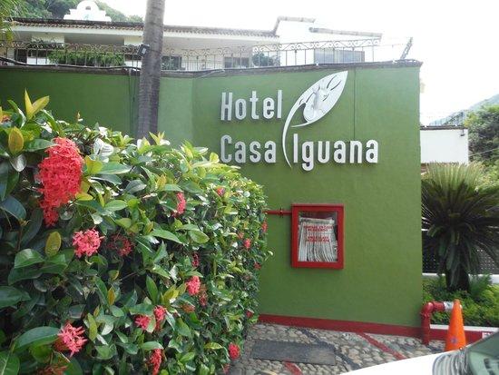 Casa Iguana Hotel: Great Hotel