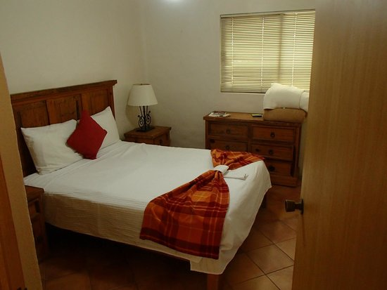 Casa Iguana Hotel: Mater Room