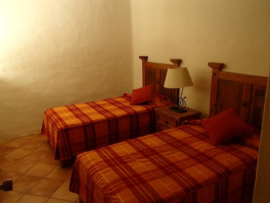 Casa Iguana Hotel : Second Room