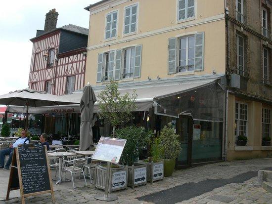 Brasserie L'Ostrea : Brassierie L'Ostrea