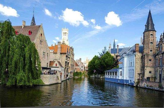 Crowne Plaza Brugge: Bruges