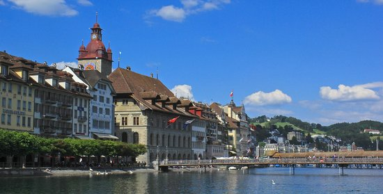 Lake Luzern: КРАСИВЫЕ БЕРЕГА ЛЮЦЕРНСКОГО ОЗЕРА