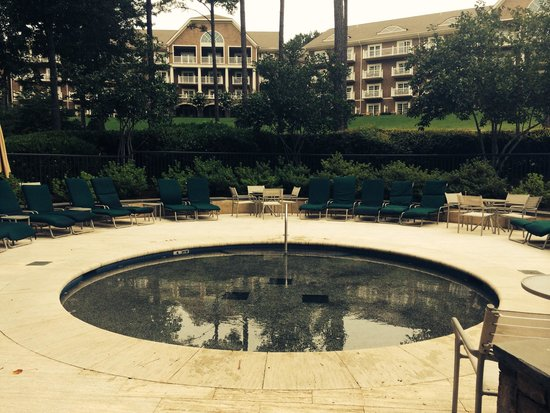 The Ritz-Carlton Reynolds, Lake Oconee: Baby pool