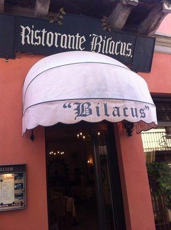 Ristorante Bilacus: Bilacus
