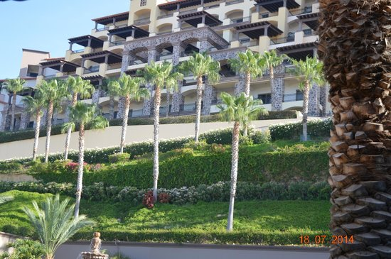 Pueblo Bonito Sunset Beach Golf & Spa Resort: Sunset Beach Rooms
