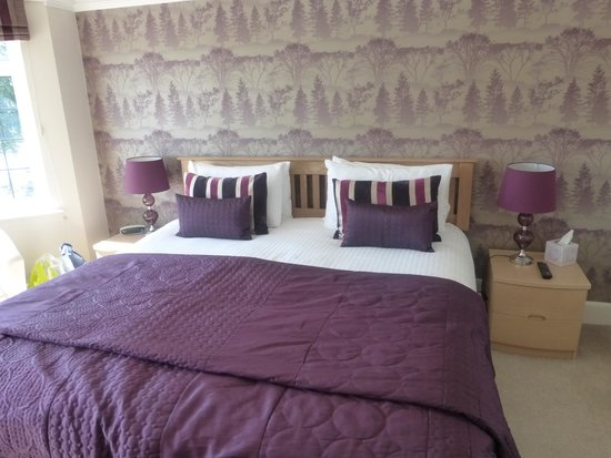 Avonlea House: Our Room