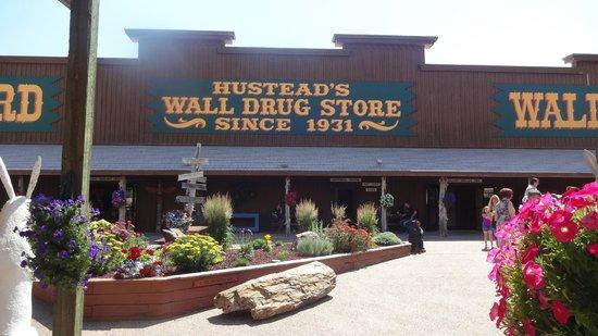 Wall Drug: Historic SD