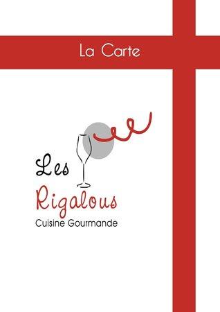 CARTE LES RIGALOUS ETE 2014