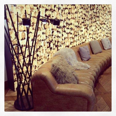Hotel Zetta San Francisco: Lobby