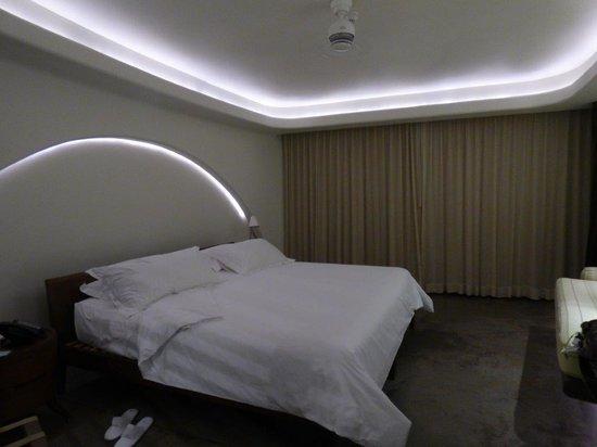 Hotel Hangaroa Eco Village & Spa : bedroom