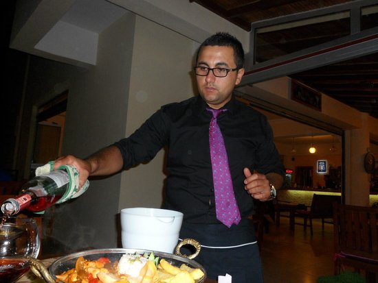 Shiraz Eat and Drink: Suat