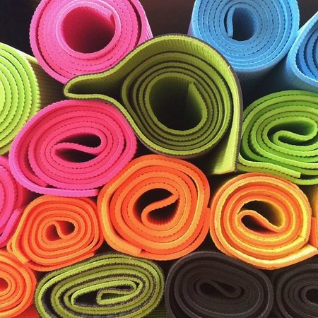 Ahau Tulum : Yoga
