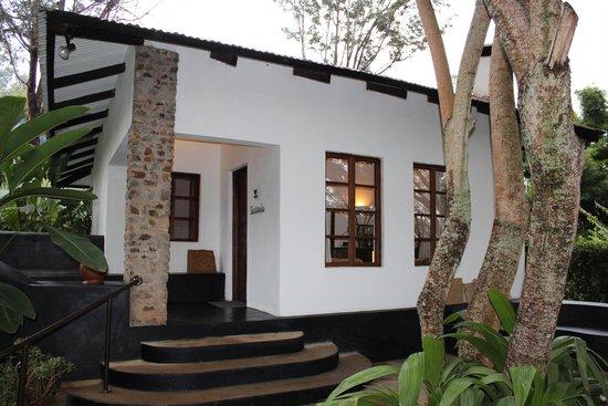 The Plantation Lodge & Safaris: Suite Jacaranda