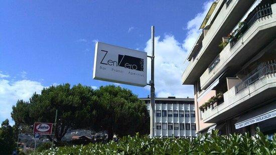 ZenZero Caffe