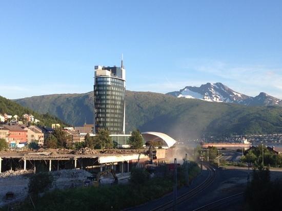 Scandic Narvik: Rica Hotel Narvik