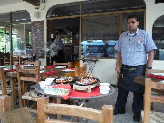 Serrano's Meat House: presentation