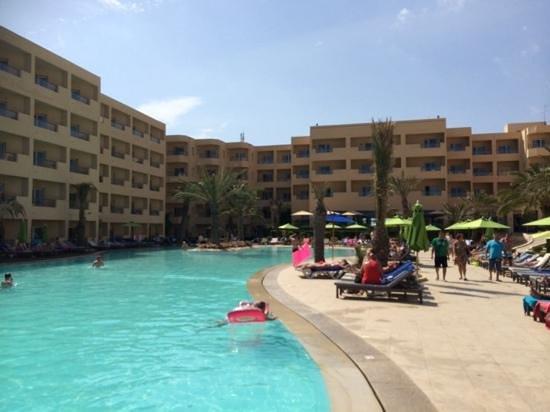 SENTIDO Rosa Beach : main pool