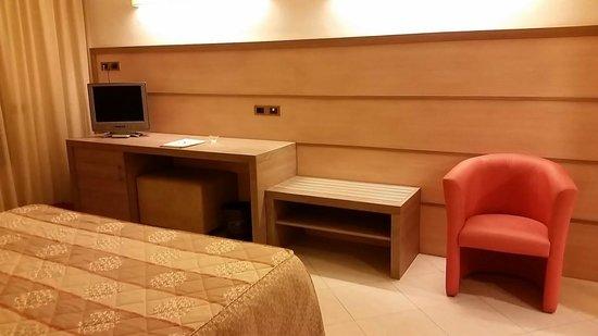 Nilhotel: Apartamento prático