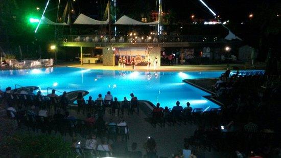 Can Garden Resort: Pool2014