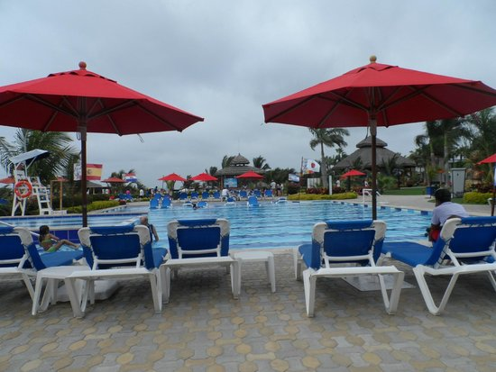 Royal Decameron Punta Centinela: 6