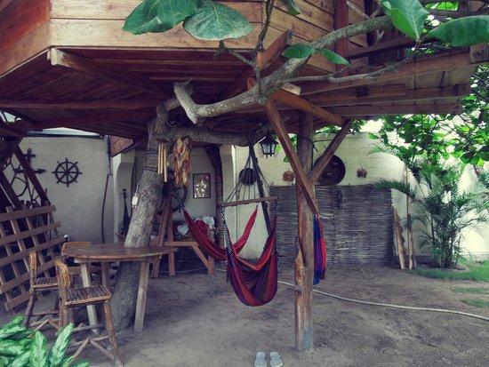Hostal The Sea Garden House: Sea garden house