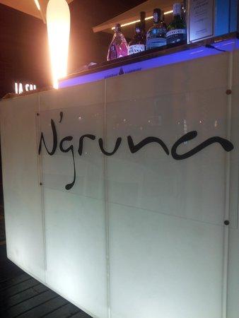 N GRUNA